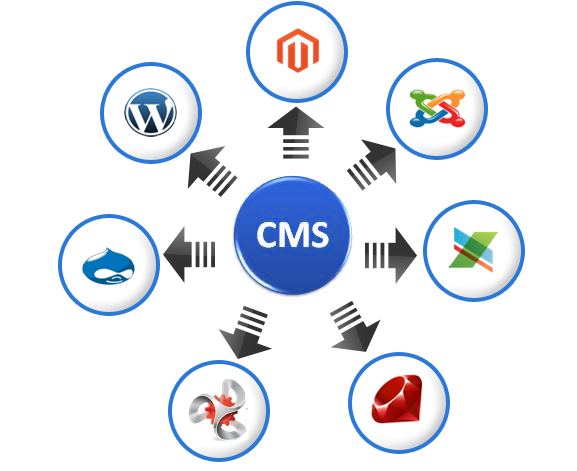 cms overview